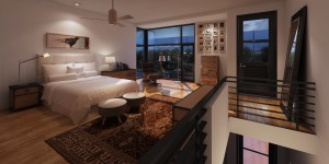 Master suite for Citizen 6